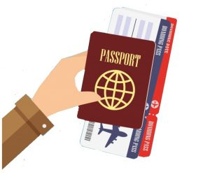 Emigration image by Imperial Currencies